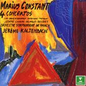 Marius Constant - CD Erato